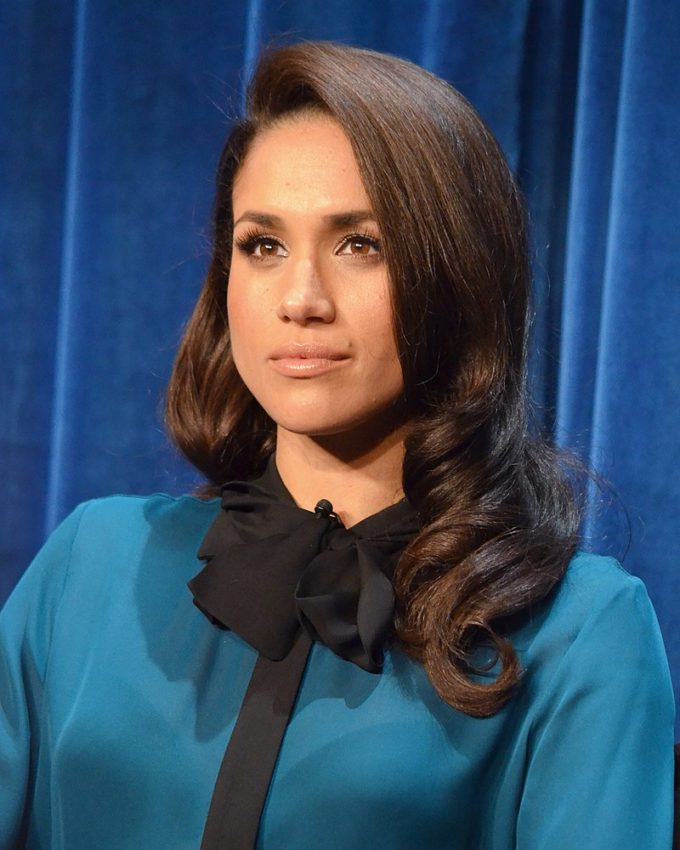 Meghan Markle Cosmetic Surgery