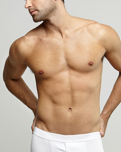 male breast surgery michigan - gynecomastia